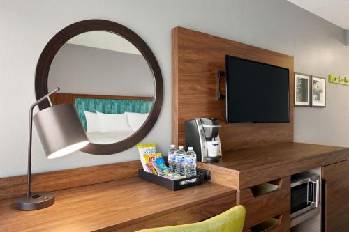 Hampton Inn & Suites Fort Lauderdale Airport - Hollywood, FL FL 33020