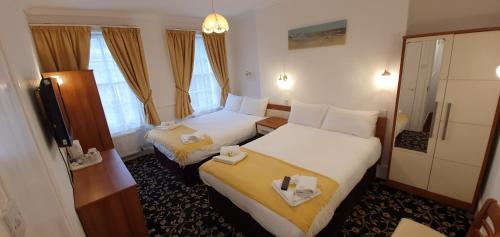 Andorra Guest Accommodation, Brighton Seafront