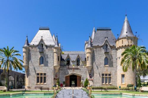 Castelo de Itaipava Eventos, Hotel e Bistrô