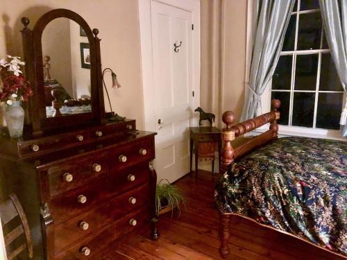 Oakcliff Bed and Breakfast - Hotel - Halfmoon