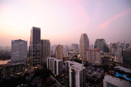 Rembrandt Hotel Bangkok photo 5