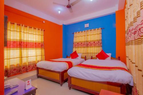 Oyo 373 Spoton Hotel Desire Pvt Ltd