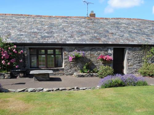 Pine Cottage, Boscastle, Cornwall