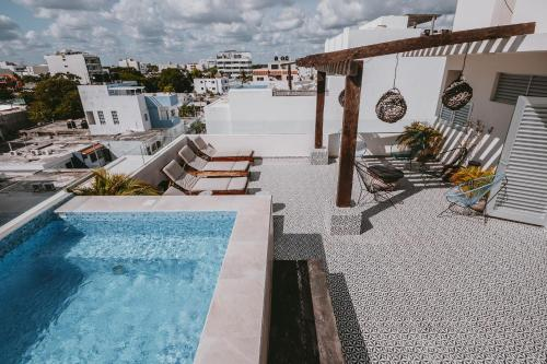 Mora Suites & Apartments By Kalma