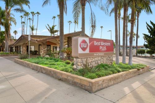 . Best Western Plus Inn of Ventura