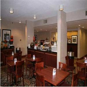 Hampton Inn Bridgeport/Clarksburg - Bridgeport, WV WV 26330