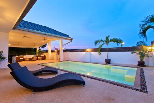 Pool Villa Hua Hin Laguna ***** Pool Villa Hua Hin Laguna *****