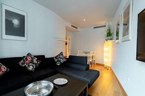 Accommodation in Valladolid