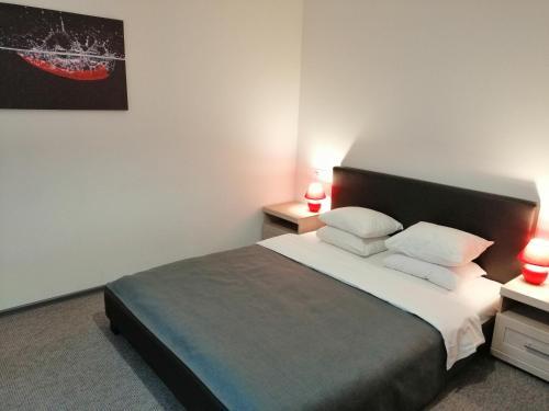 Hotel Bed&Breakfast Baznicas 33