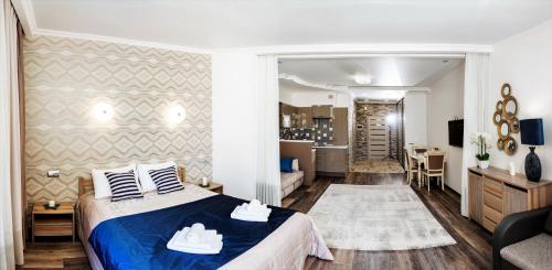 . Apartments Eliza
