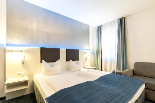 . Hotel Wandinger Hof by Lehmann Hotels