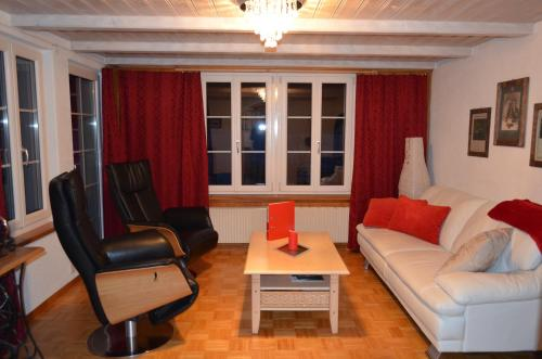Mountain-Panorama - Apartment - Meiringen - Hasliberg