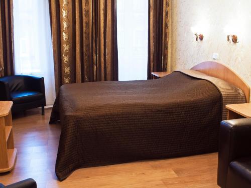 Hotel Akvareli Vosstaniya
