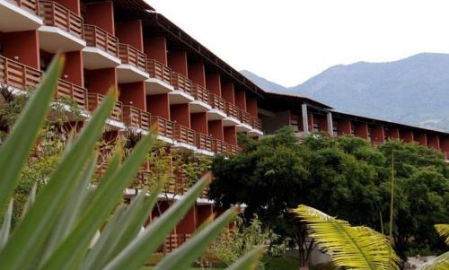 . Hotel Fazenda Vale Da Mantiqueira