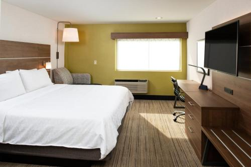 Holiday Inn Express Los Angeles Downtown West, an IHG Hotel - image 7