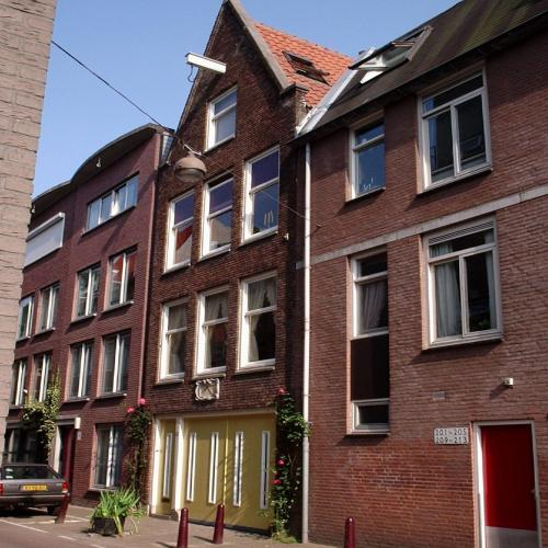 B&B Jordaan impression