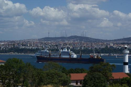 Istanbul Metropolis Hostel & Guest House