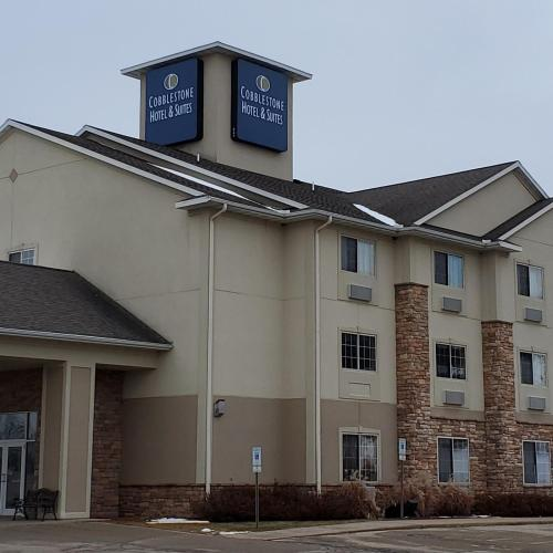 Comfort Suites at Royal Ridges - Ripon, Wisconsin