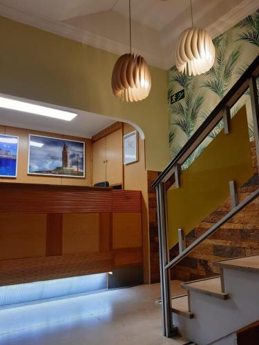 Hotel Hotel Almirante