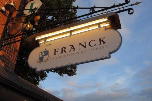 . Landhotel Franck