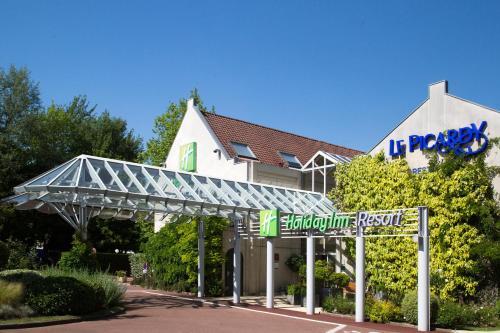 Holiday Inn Resort le Touquet, an IHG Hotel - Hôtel - Le Touquet-Paris-Plage