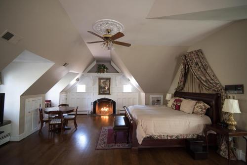 Stafford House Bed & Breakfast, Fairfax City