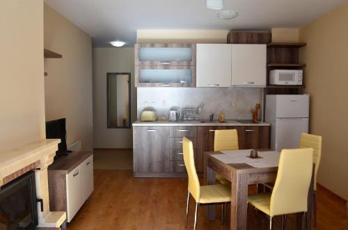 Cubbyhole - Apartment - Smolyan