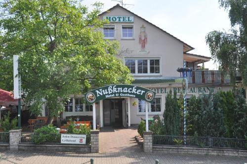 . Hotel Nußknacker