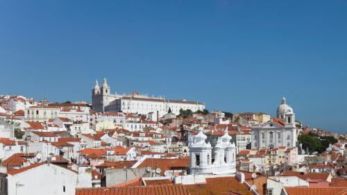 Travessa das Merceeiras 27-Alfama, Lisbon 1100-348, Portugal.