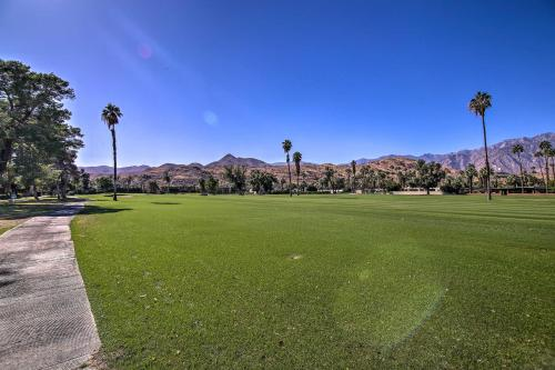 Palm Springs Paradise - Steps to Pool and Golf! Main image 1