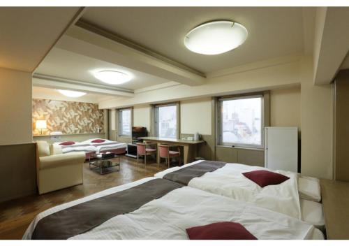 Hotel Shinsaibashi Lions Rock - Vacation STAY 67365