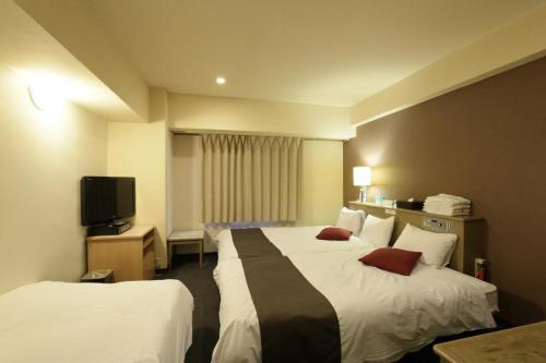 Hotel Shinsaibashi Lions Rock - Vacation STAY 67361