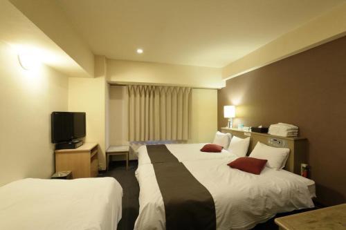 Hotel Shinsaibashi Lions Rock - Vacation STAY 67360