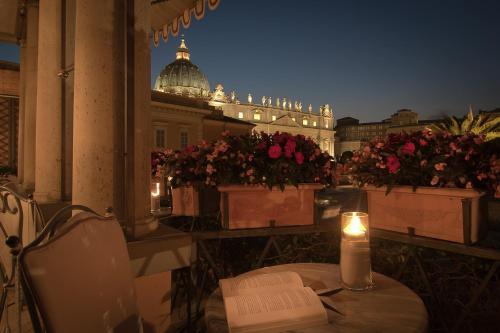 Via Paolo VI, 29, I-00193 Rome, Italy.