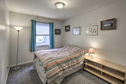 Cozy Family Condo - 2 Mi to Indiana University - Apartment - Bloomington