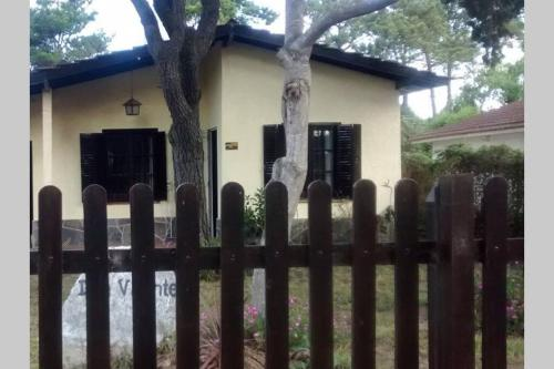 Chalet Don Vicente