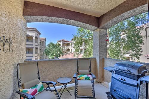 Coyote Landing Condo with Private Patio & Pool Access - Apartment - Mesa