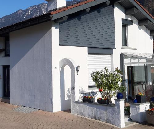 Studio - Apartment - Domat