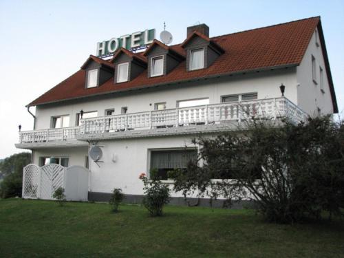 . Hotel Linden