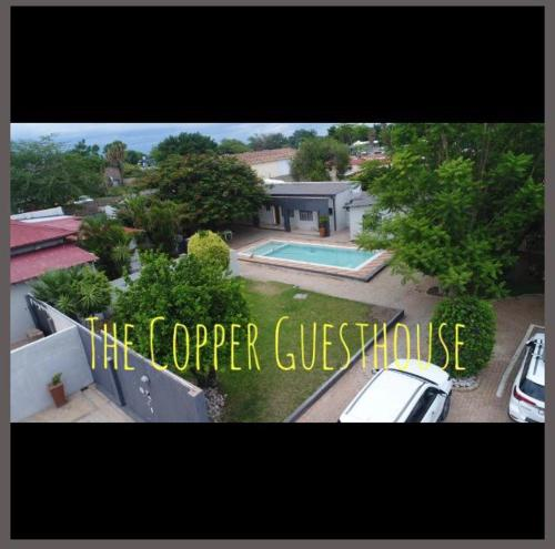 The Copper Guesthouse