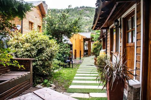 Cabañas de la Patagonia - Accommodation - San Martín de los Andes