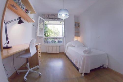 quiet appartment