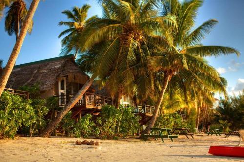 Фото отеля Paradise Cove Lodge