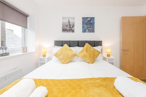 Watford Premier Serviced Apartments