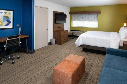 Holiday Inn Express Los Angeles Downtown West, an IHG Hotel - image 11
