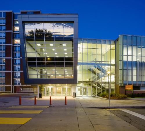 Carleton University Conference Services