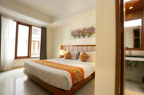 Staycation Offer - Superior with Free Upgrade to Premium room