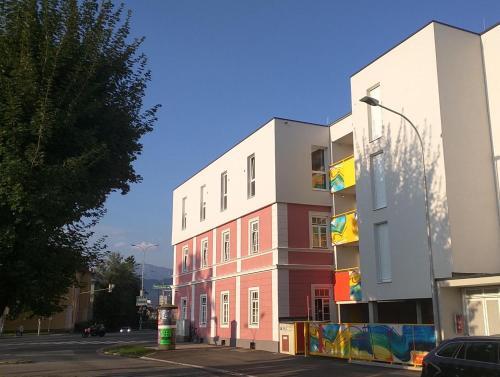 306 London 59m2 1-4 Pers extra Bedroom - Apartment - Klagenfurt