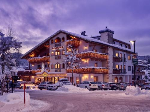 . Hotel Seefelderhof