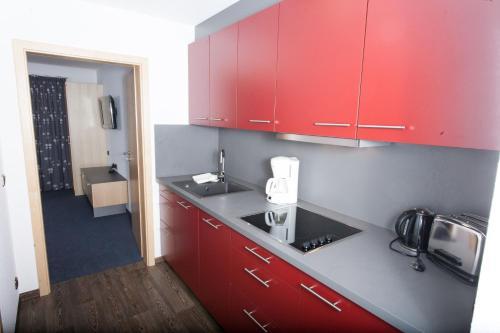 Fideliushaus - Accommodation - Oberstdorf